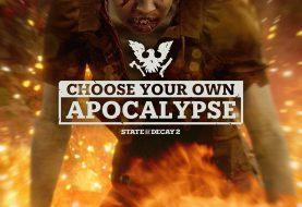 Elije tu propio apocalipsis en State of Decay 2 hoy mismo