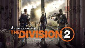 Análisis de Tom Clancy's: The Division 2