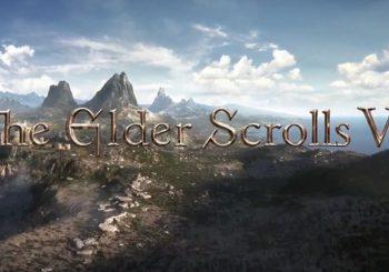 Bethesda estaría buscando gente para su nuevo The Elder Scrolls 6