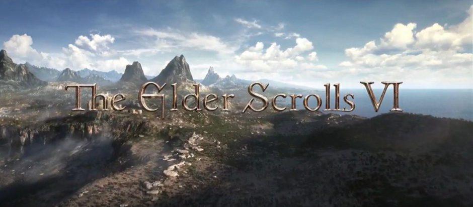 Numerosos detalles filtrados de The Elder Scrolls 6