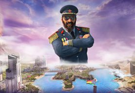 Tropico 6 anuncia su fecha de lanzamiento en consolas