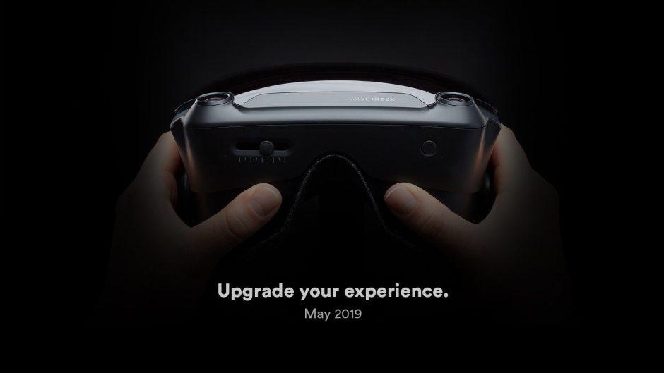 Valve Index obtiene detalles y precio de forma oficial