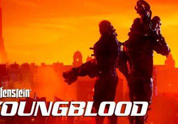Wolfenstein: Youngblood nos trae su acción cooperativa para el próximo 26 de julio