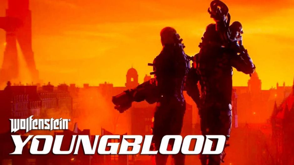 Wolfenstein Youngblood tendrá similitudes con Dishonored