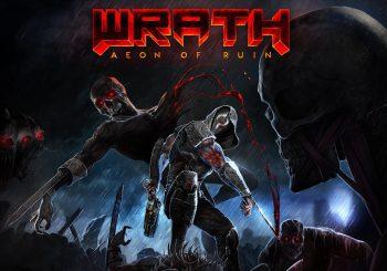 Quake renace de nuevo con Wrath Aeon of Ruin Main