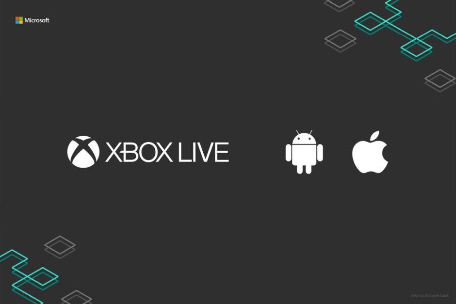 [Actualizada] Microsoft llevará Xbox Live a los juegos de Android e iOS con un nuevo SDK