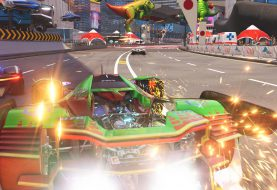 Xenon Racer se alía con Xbox One X para lanzar un brutal sorteo