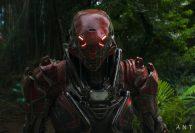 Anthem está a punto de desaparecer de la lista de lo más jugado en Xbox One