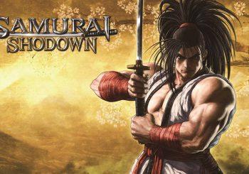 Samurai Shodown confirma su lanzamiento en PC para primavera