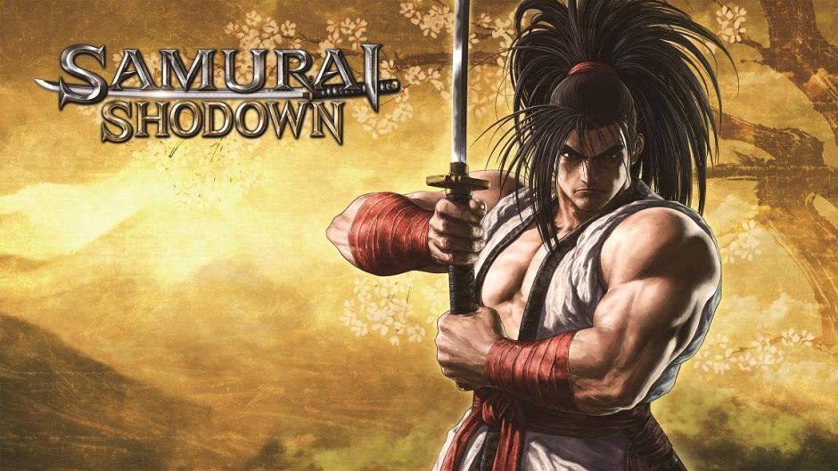 SNK revelará un nuevo personaje de Samurai Shodown durante la New Game+ Expo