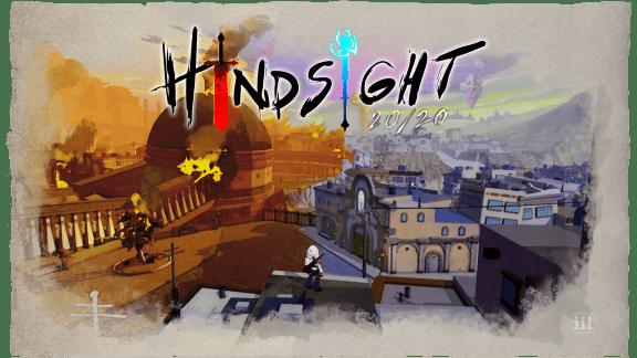 BioWare, ArenaNet y Sucker Punch trabajan juntos en Hindsight 20/20
