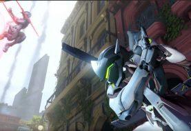 Hay un héroe secreto en Overwatch: Tormenta Inminente