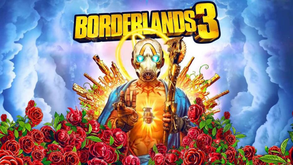 Borderlands 3 podría contar con cross-play