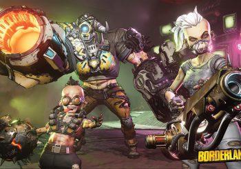 Borderlands 3 llegará el 13 de septiembre y será exclusivo de la Epic Games Store en PC