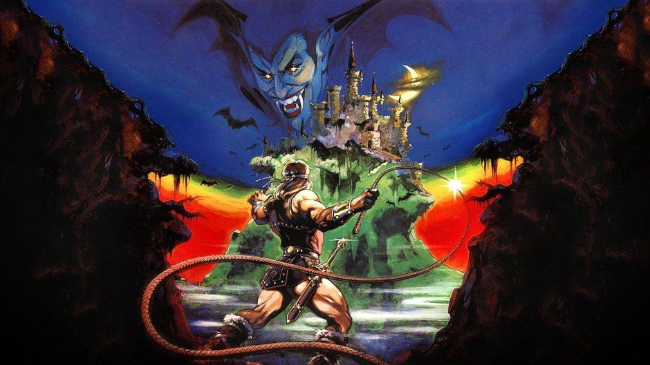 Castlevania Anniversary Collection llega a Xbox one el 16 de mayo