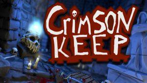 Análisis de Crimson Keep