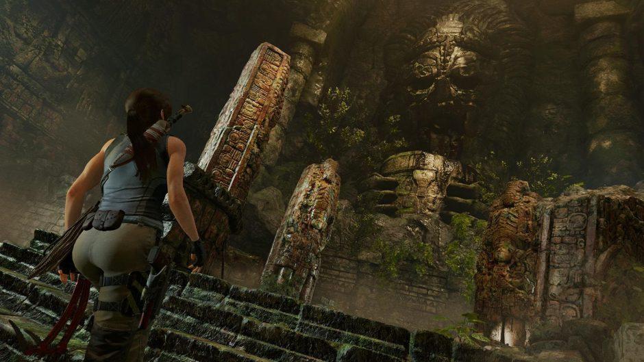 Shadow Of The Tomb Raider: Lara vuelve a casa en la última senda