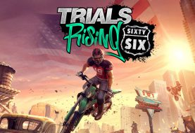 Ya disponible la primera expansión de Trials Rising: Sixty-Six