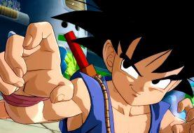 Ya tenemos el trailer de Goku GT, que llegará a Dragon Ball FighterZ a principios de mayo