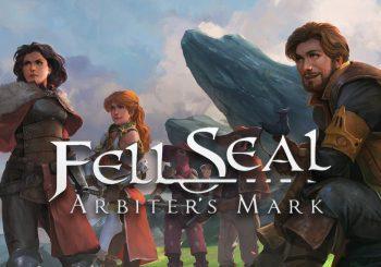 Análisis de Fell Seal: Arbiter's Mark