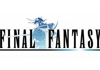Shinji Hashimoto, brand manager de Final Fantasy, en Londres para el X019