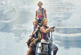 Reserva ya Final Fantasy XII Zodiac Age para Xbox