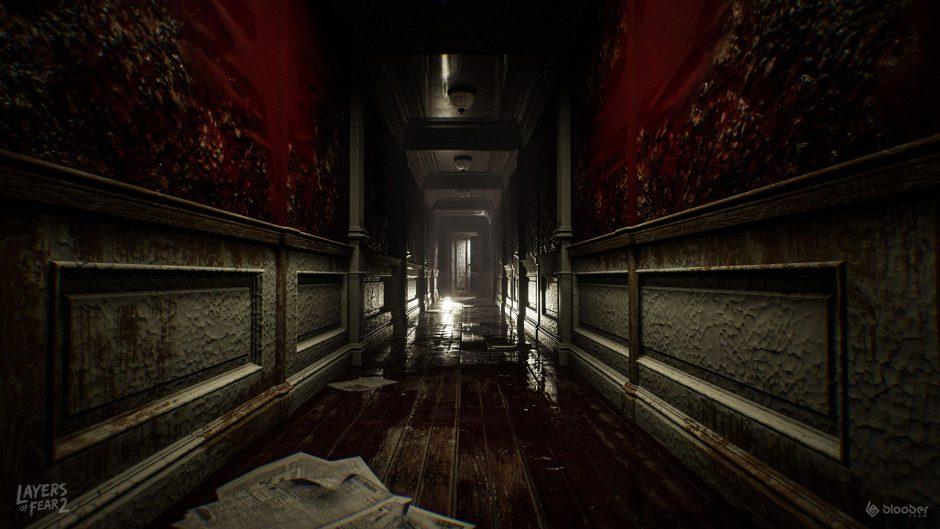 Layers of Fear 2 ya tiene fecha de lanzamiento