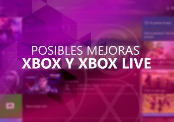 Funciones y mejoras para Xbox One y Xbox Live que Microsoft podría presentar en el E3 2019