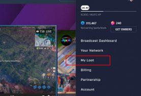Anunciado Mixer Loot, regalos en tus juegos por ver streams