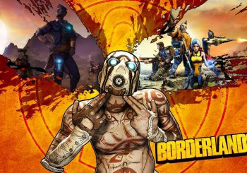 Así se ve Borderlands 2 a 4K nativos en PC gracias a la 2080 Ti de Nvidia