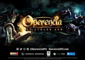 Operencia: The Stolen Sun llegará a Steam el 31 de marzo