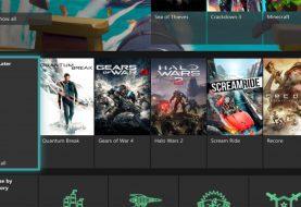 Xbox One 1905 traerá mejoras en Xbox Game Pass y mensajería