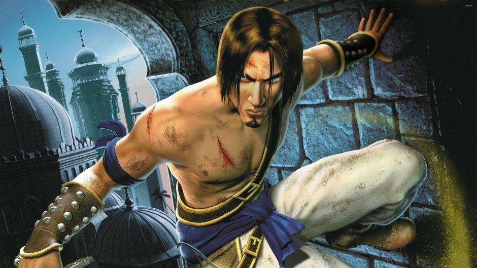Prince of Persia y Splinter Cell Chaos Theory podrían ser retrocompatibles