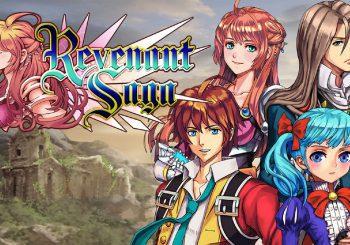Análisis de Revenant Saga