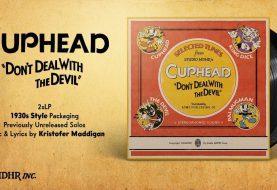 La banda sonora de Cuphead regresa en vinilo