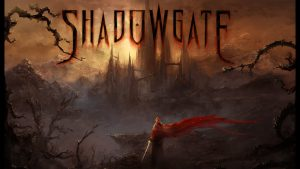 Análisis de Shadowgate