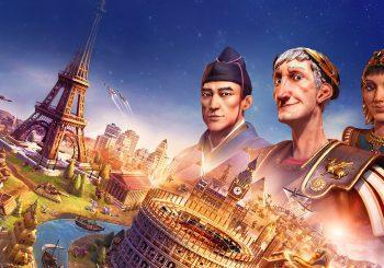 Civilization VI añade soporte cross save entre Nintendo Switch y Steam