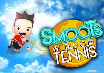 Análisis de Smoots World Cup Tennis