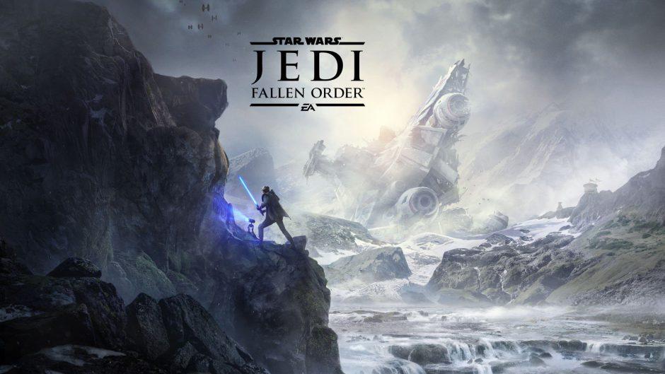 Chris Avellone alaba la solidez del concepto detras de Star Wars Jedi Fallen Order