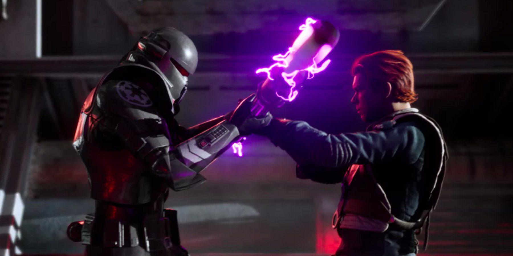 Wallpapers y Capturas de Star Wars: Jedi Fallen Order 5