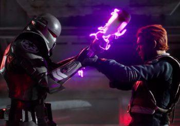 Wallpapers y Capturas de Star Wars: Jedi Fallen Order