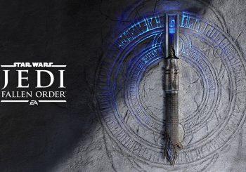 Filtrado un gran número de detalles sobre Star Wars: Jedi Fallen Order