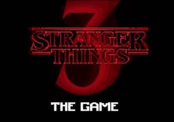 Tráiler de lanzamiento de Stranger Things 3 para Xbox One