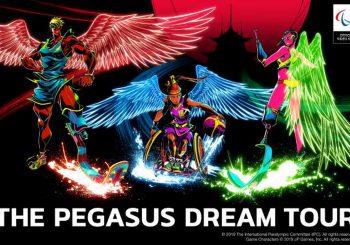 The Pegasus Dream Tour es el nuevo RPG de Hajime Tabata