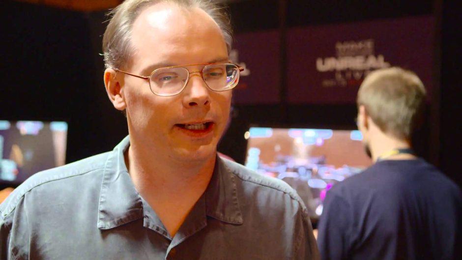 """Tim Sweeney, CEO de Epic, enciende la mecha y asegura que seguirán """"robando"""" exclusividades"""