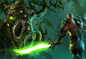 Un Metal Gear Rising indie, así es Warlander, que llegará a Xbox One