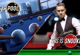 Voofoo Studios anuncia This is Snooker, con la presencia Stephen Hendry