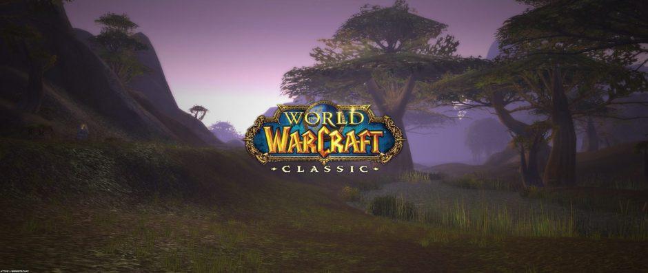 World of Warcraft Classic estará basado en el  parche 1.12