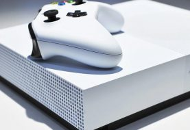 Así es la Xbox One S All Digital Edition por dentro: Primer desmonte