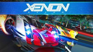 Análisis de Xenon Racer 5